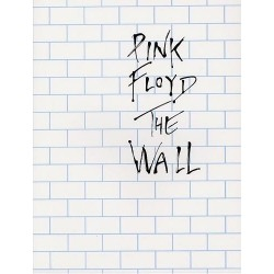 Songbook PINK FLOYD THE WALL