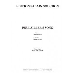 POULAILLER'S SONG