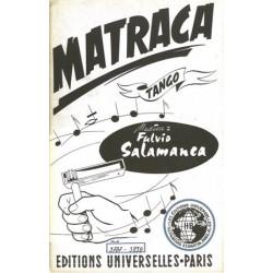 Partition MATRACA