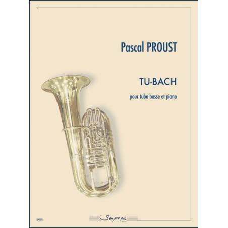 TU-BACH