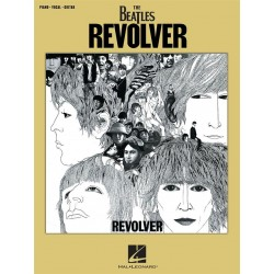 Songbook THE BEATLES REVOLVER