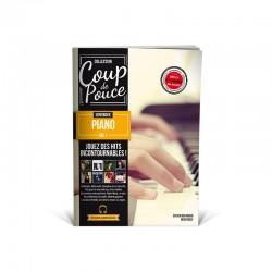 COUP DE POUCE SONGBOOK PIANO VOL.1 Denis Roux