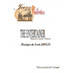 THE ENTERTAINER (L'arnaque)