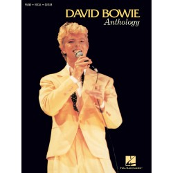 Songbook DAVID BOWIE ANTHOLOGY