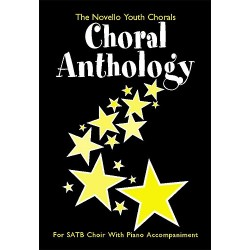 CHORAL ANTHOLOGY (SATB)