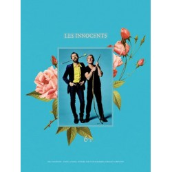 Songbook LES INNOCENTS 6 1/2