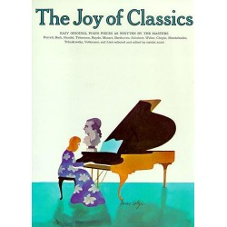 THE JOY OF CLASSICS Denes Agay