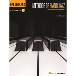 MÉTHODE DE PIANO JAZZ Mark Davis