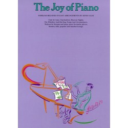 THE JOY OF PIANO Denes Agay