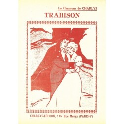 Partition TRAHISON