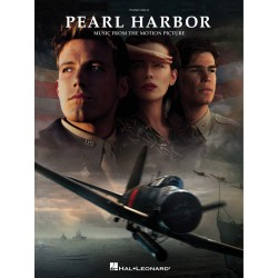 Partition PEARL HARBOR Hans Zimmer