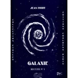 GALAXIE (recueil nº1)