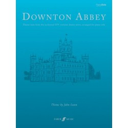 Partition DOWNTON ABBEY John Lunn