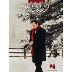 Songbook CHRISTMAS Paul Cardall