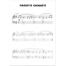 PIANO SOLO Comptines Elvire Aucher