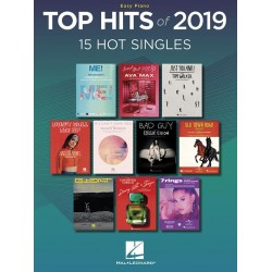 Songbook TOP HITS OF 2019