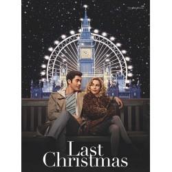 Songbook LAST CHRISTMAS NETFLIX
