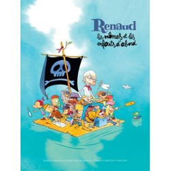 Songbook LES MÔMES ET LES ENFANTS D'ABORD Renaud