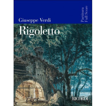 RIGOLETTO (CONDUCTEUR)