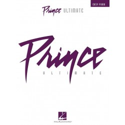 Songbook PRINCE ULTIMATE