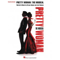 Songbook PRETTY WOMAN THE MUSICAL