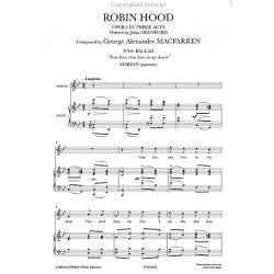 TRUE LOVE TRUE LOVE IN MY HEART (ROBIN HOOD)