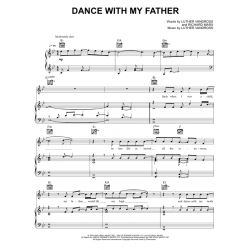 DANCE WITH MY FATHER Luther Vandross
