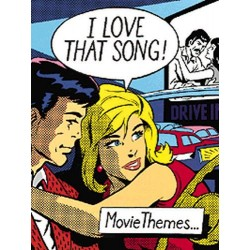 I LOVE THAT SONG ! MOVIE THEMES