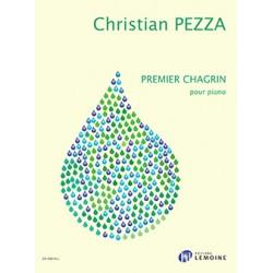 PREMIER CHAGRIN Christian Pezza