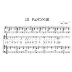 LE FANTÔME Jean Ferrat