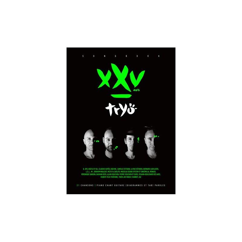 TRYO XXV ANS