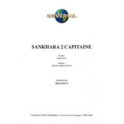 Partition SANKHARA 2 CAPITAINE BOLEMVN