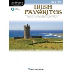 IRISH FAVORITES FLUTE