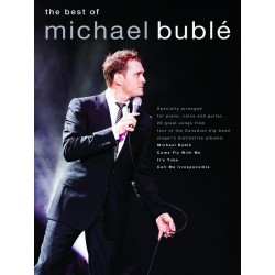 THE BEST OF MICHAEL BUBLÉ