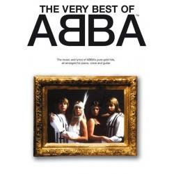 THE VERY BEST OF ABBA