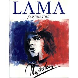 SERGE LAMA - J'ASSUME TOUT