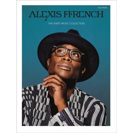 ALEXIS FFRENCH - THE SHEET MUSIC COLLECTION