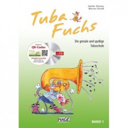 Partition TUBA FUCHS BAND 1