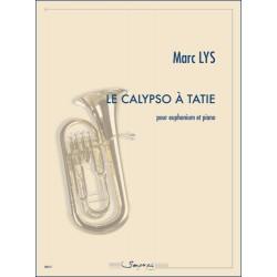 LE CALYSPO À TATIE (EUPHONIUM)