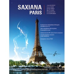 SAXIANA PARIS