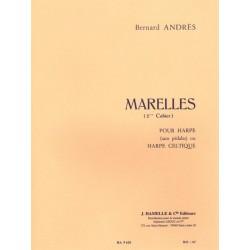 MARELLES 2ÈME CAHIER
