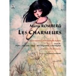 LES CHARMEURS VOLUME 4