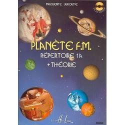Planète F.M. Vol.1A - Répertoire Et Théorie