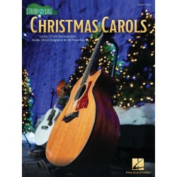 STRUM & SING GUITAR - CHRISTMAS CAROLS