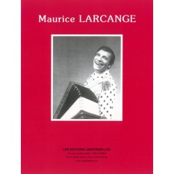DANSEZ AVEC MAURICE LARCANGE