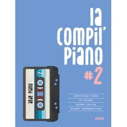 LA COMPIL' PIANO N°2