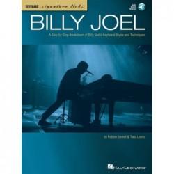Partition BILLY JOEL Billy Joel