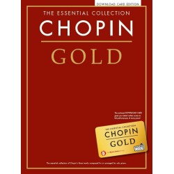 THE ESSENTIAL COLLECTION : CHOPIN GOLD