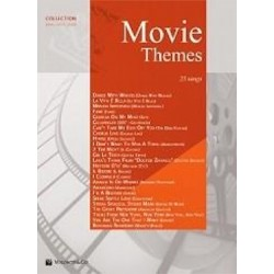 MOVIE THEMES COLLECTION