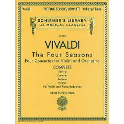 THE FOUR SEASONS COMPLETE EDITION